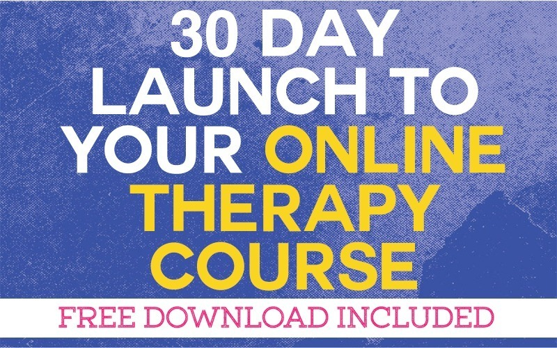 30 Day Launch to Your First Online Course