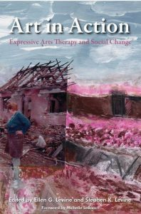Book Review: Art in Action: Expressive Arts Therapy and Social Change