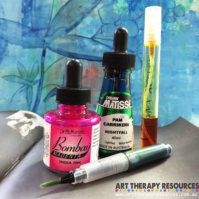 Image Resources to Use For Your Art Therapy Blog