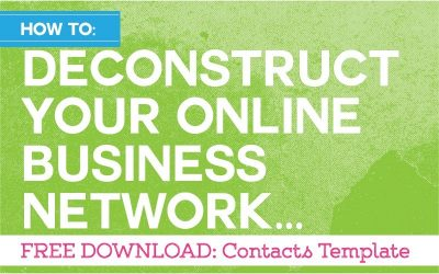 How to Establish Your Business Network