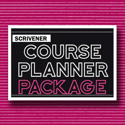 Course Planner Package
