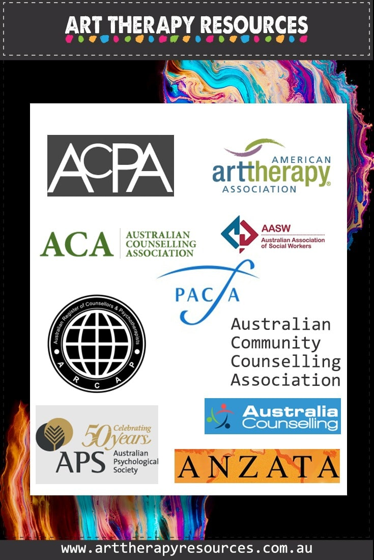 Art Therapy Associations