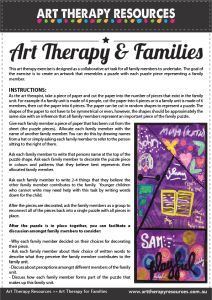 Art Therapy Cancer