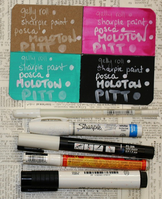 Art Therapy Supplies