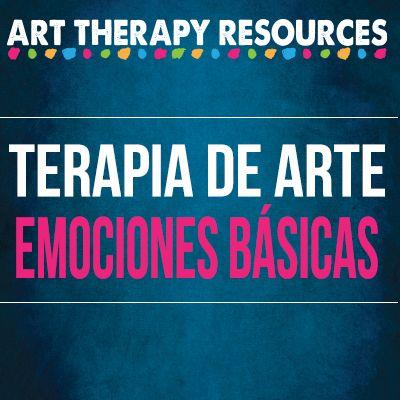 Guía de arteterapia - Emociones básicas