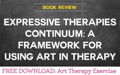 BOOK REVIEW Expressive Therapies Continuum: A Framework for Using Art in Therapy