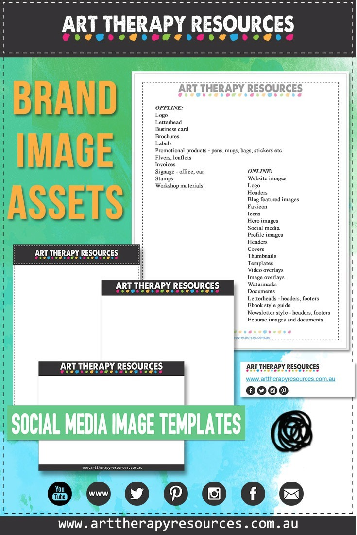 Business Brand Images