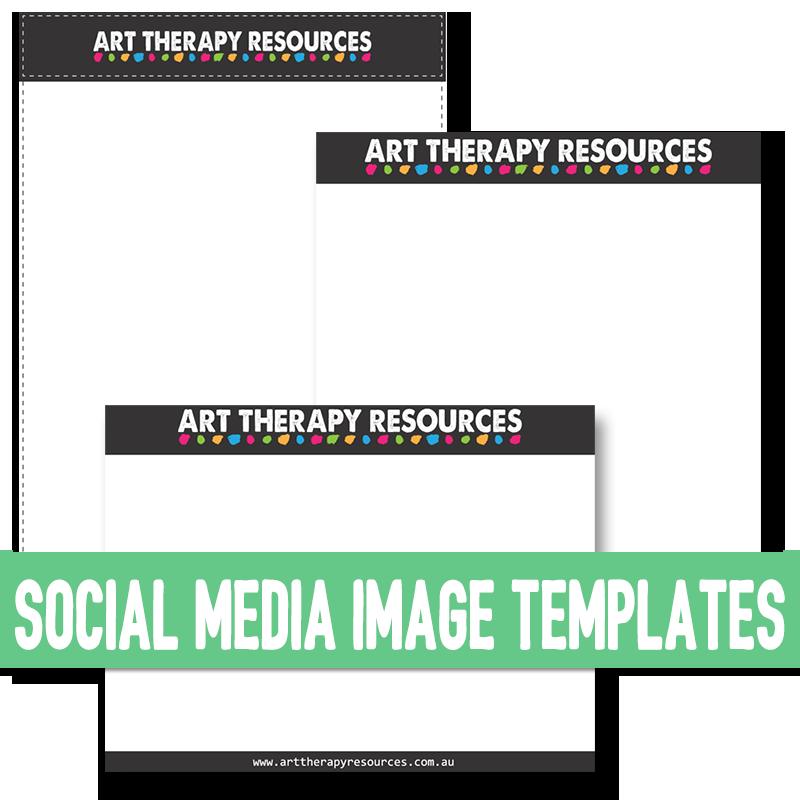 Social Media Image Templates