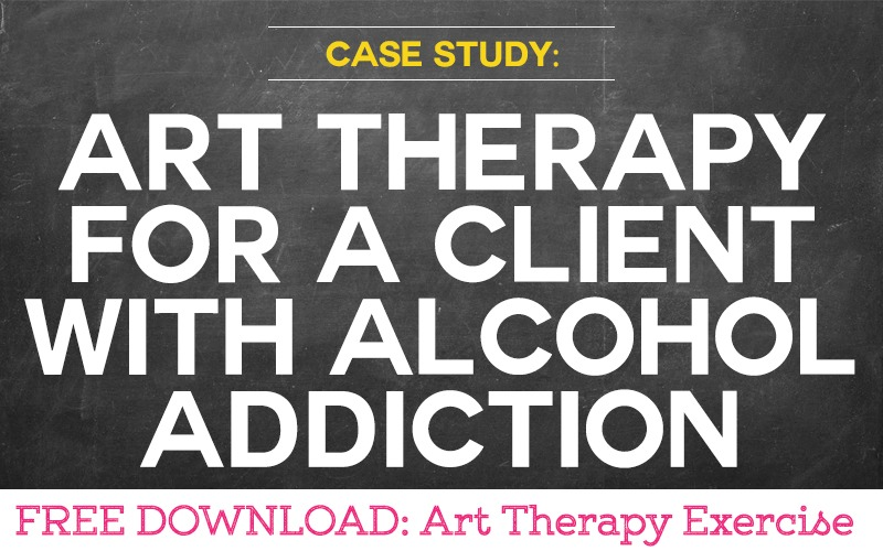 Case Study Alcohol Addiction