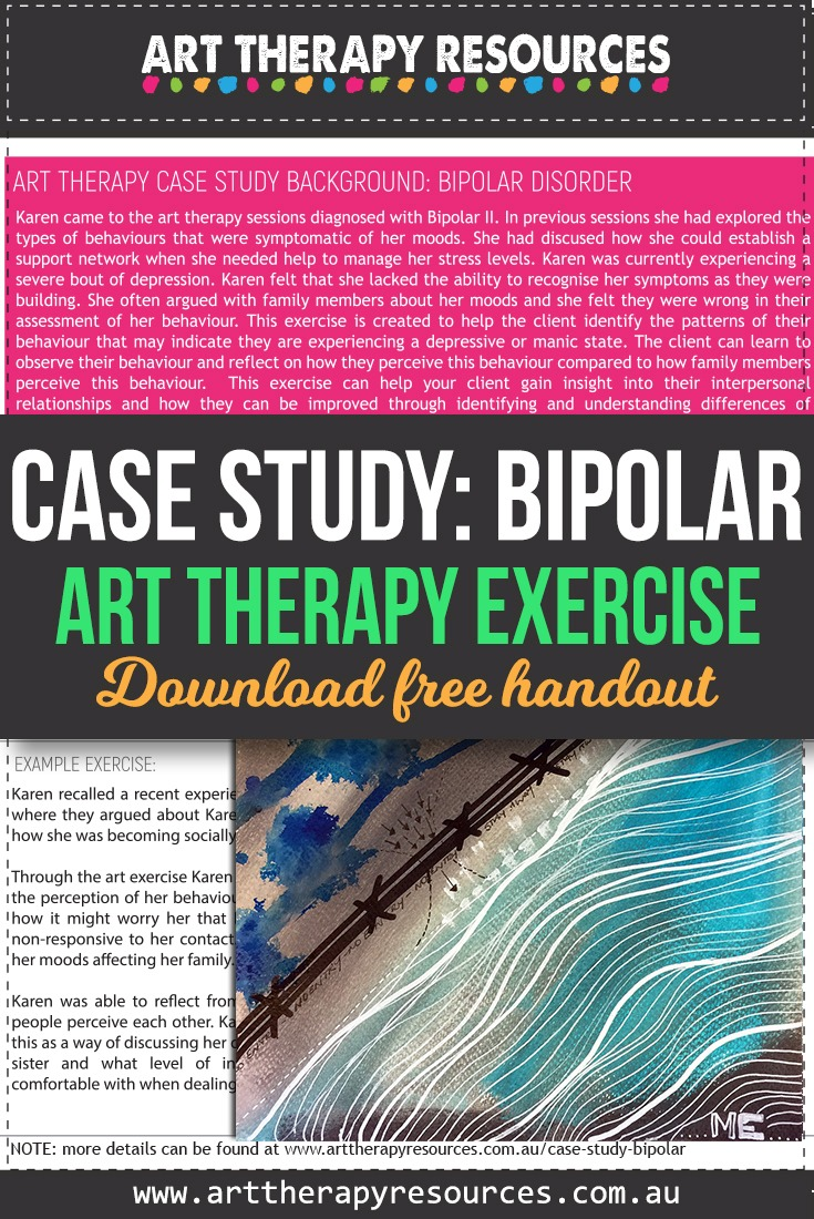 Art Therapy and Bipolar