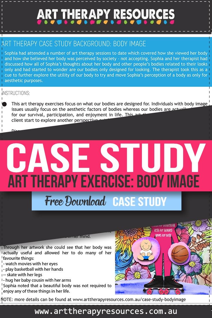 Art Therapy and Body Image