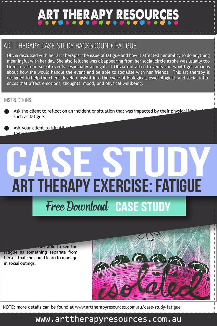 Art Therapy and Fatigue