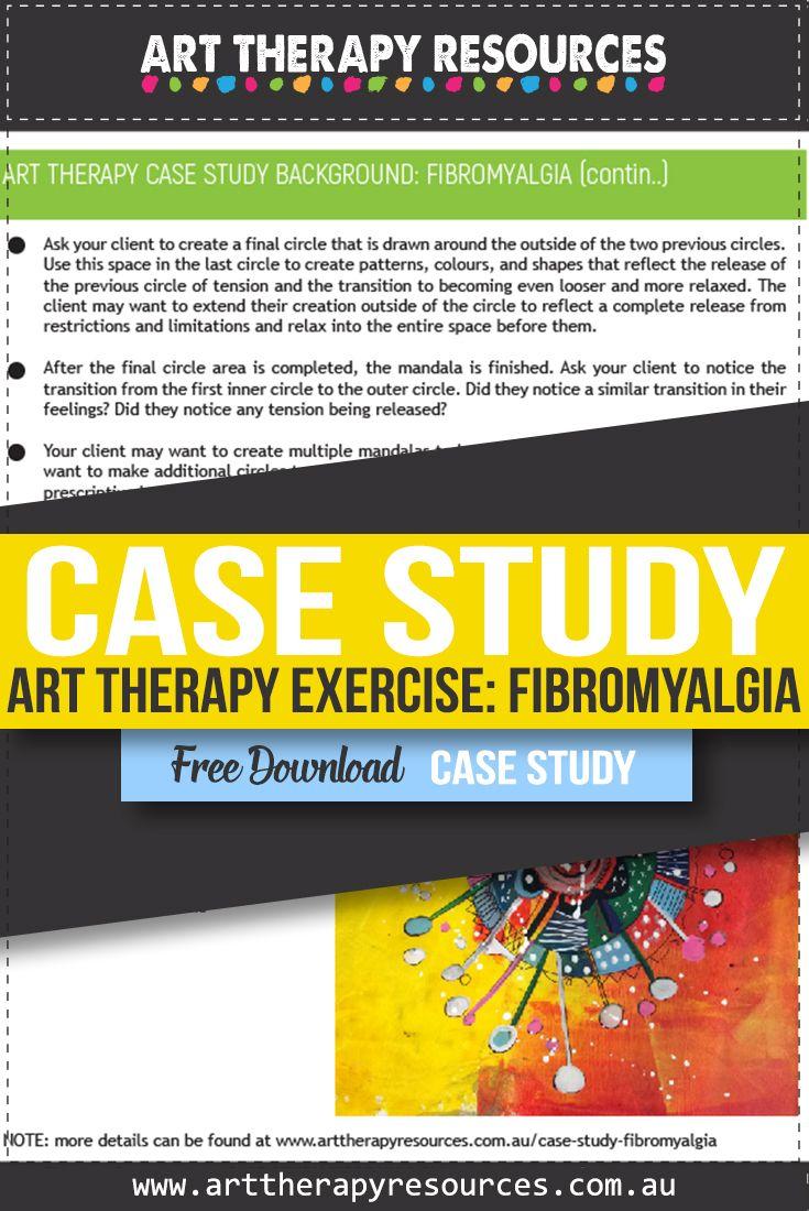 Art Therapy and Fibromyalgia