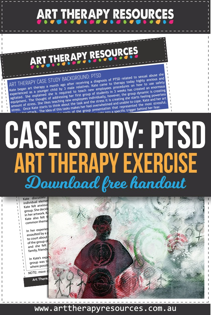 Art Therapy and PTSD