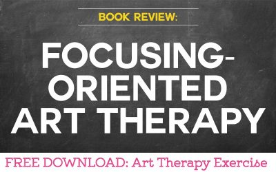 BOOK REVIEW Focusing Oriented Art Therapy