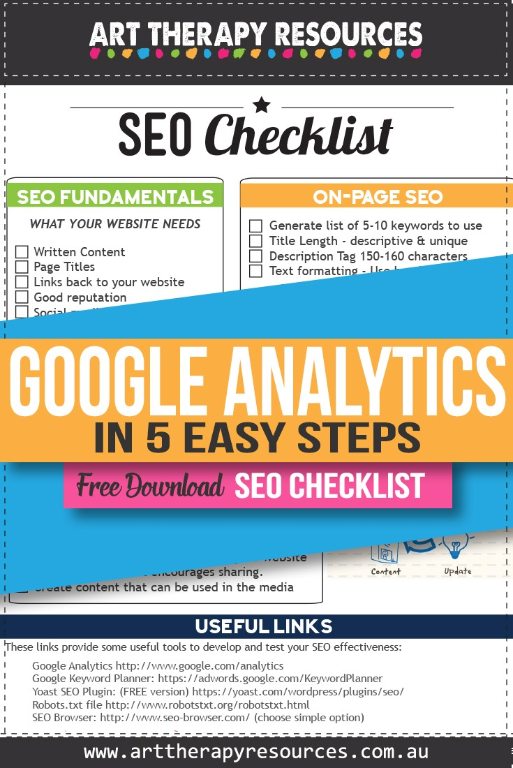 How to Get Started With Google Analytics in 5 Easy Steps