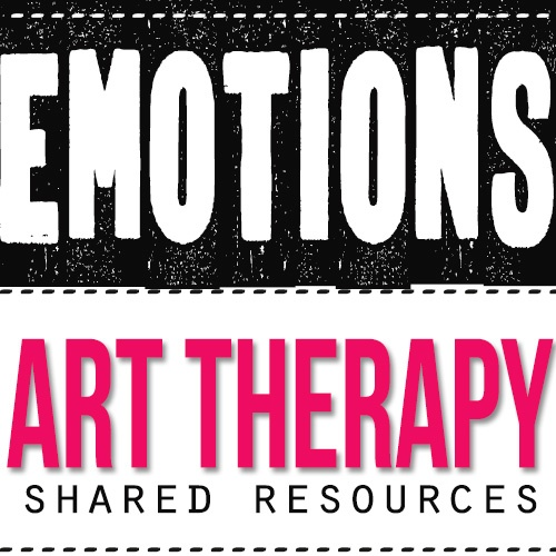 Art Therapy Emotions on Pinterest