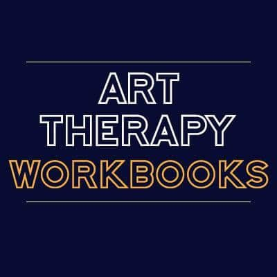 Art Therapy Workbooks