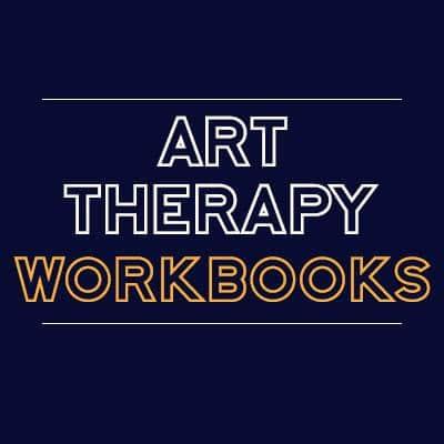 Art Therapy Workbooks