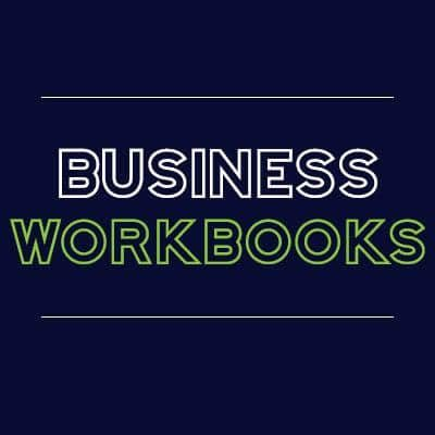Business Workbooks