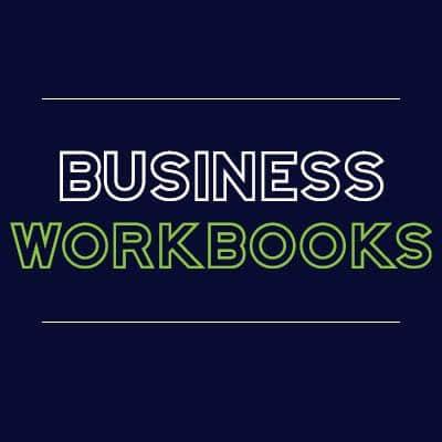 Business Workbooks