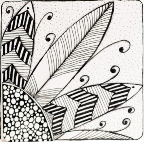 Self-care Doodling