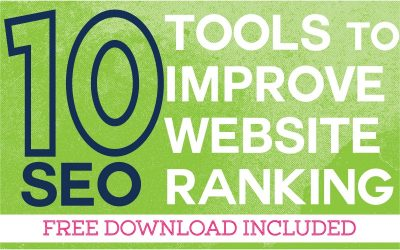 10 SEO Tools to Improve Your Website Ranking