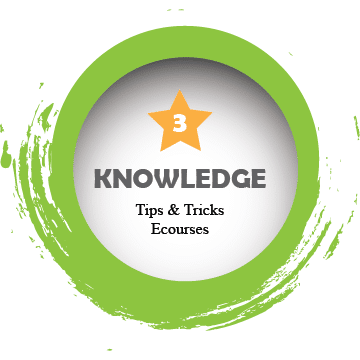 Knowledge of Business Tools