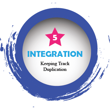 Integration of Tools