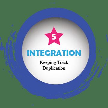 Integration of Tools