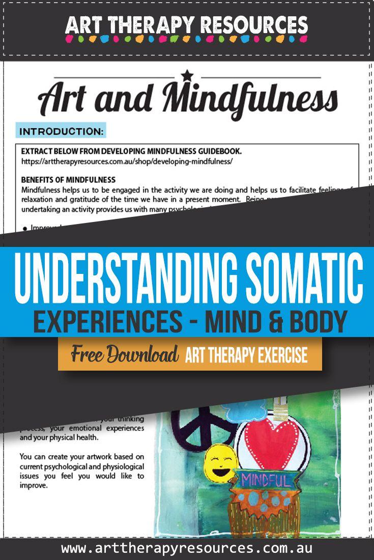 Understanding Somatic Experiences