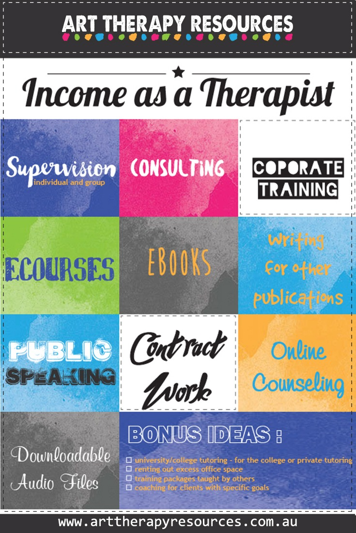 10 Ways to Increase Your Therapist Income