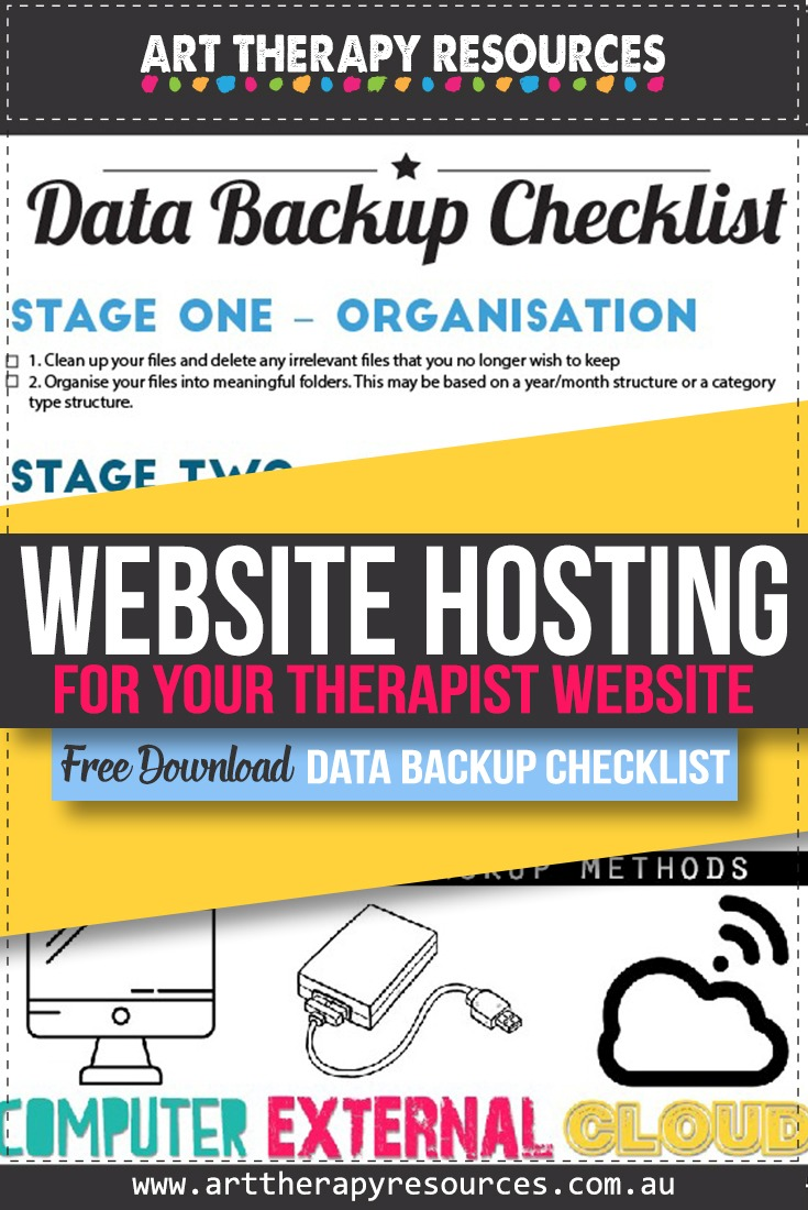 Shared vs VPS Hosting for Your Art Therapy Website