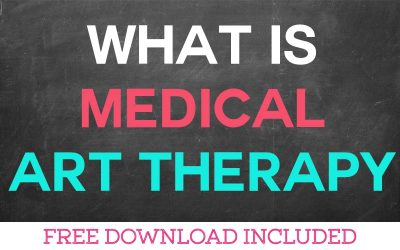 What is Medical Art Therapy